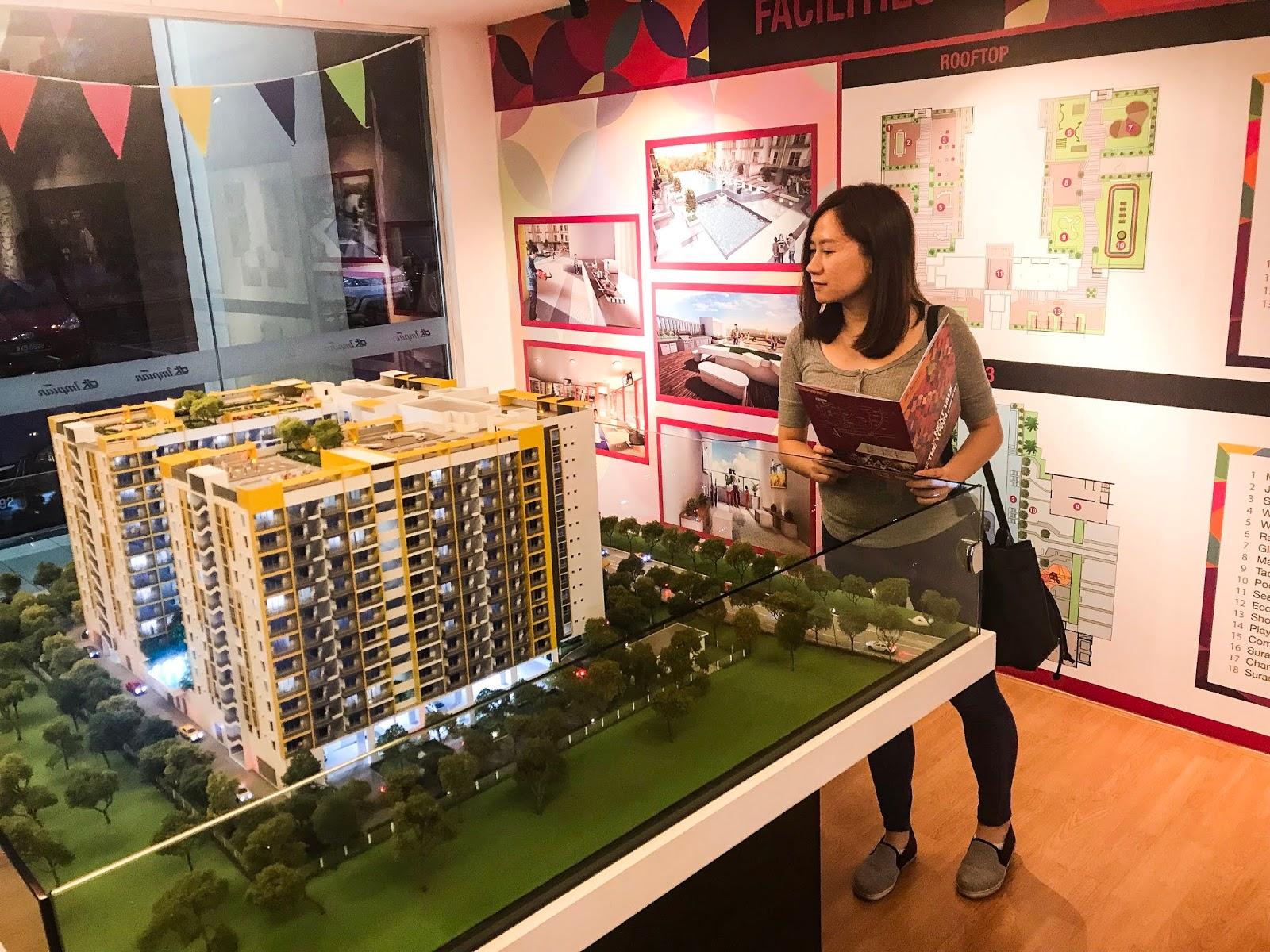 [Event] DK Impian Property @ Seksyen U5, Shah Alam