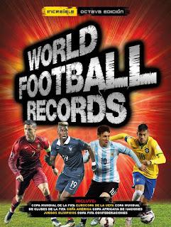 World Football Records 2017 FIFA oficial