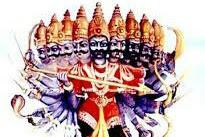 Asal usul Prabu Dasamuka (Rahwana) Raja Alengkadiraja