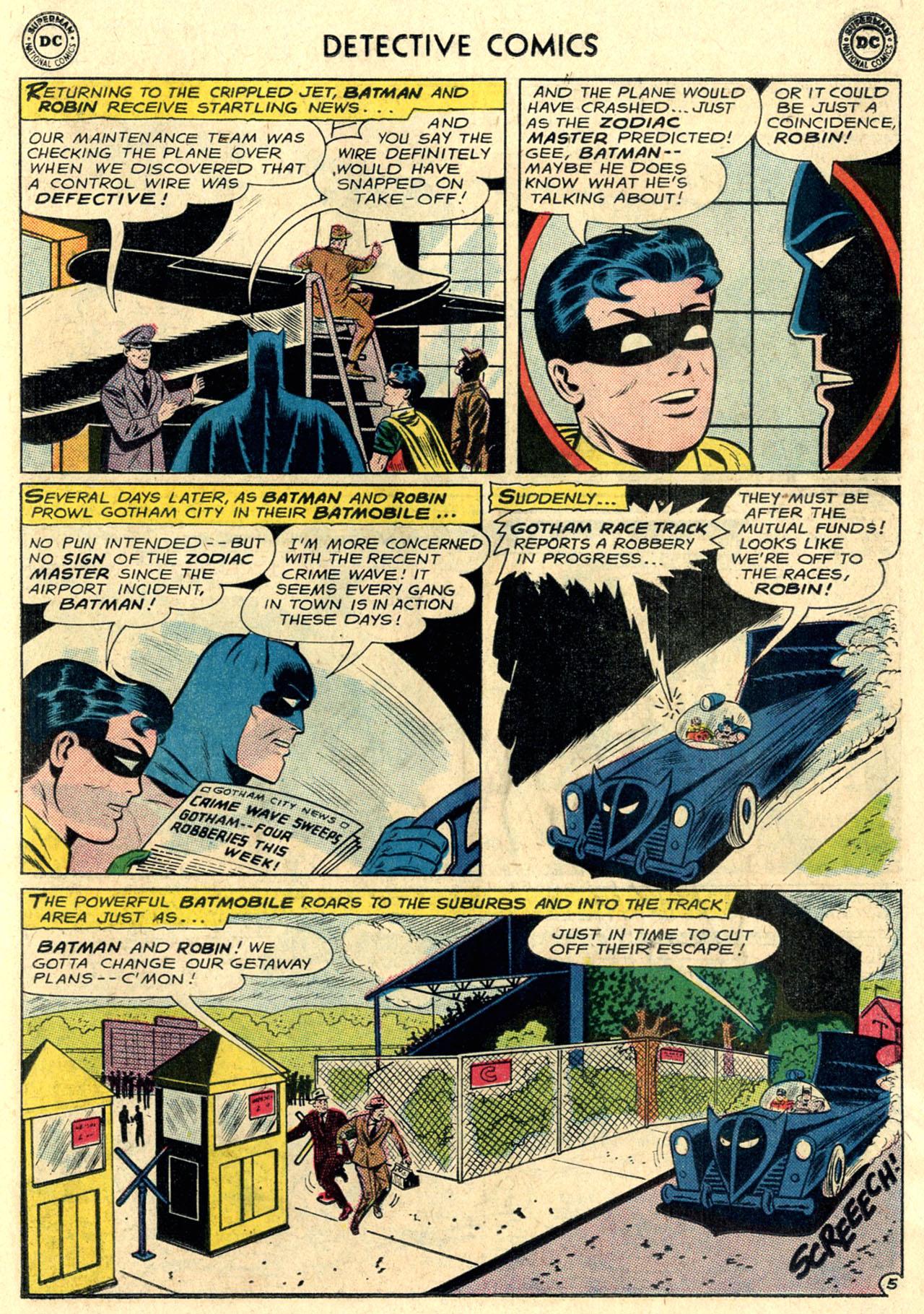 Detective Comics (1937) 323 Page 6