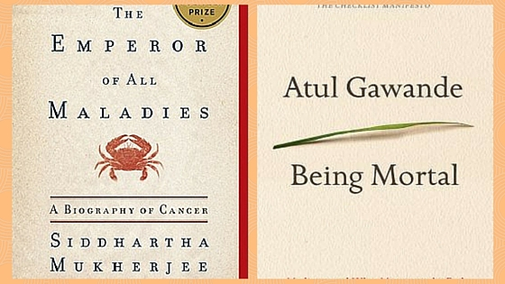 topical nonfiction medicine THE EMPEROR OF ALL MALADIES BEING MORTAL