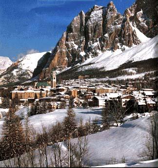 Best Restaurants Cortina D Ampezzo