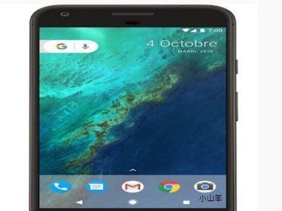 google Pixel 手機