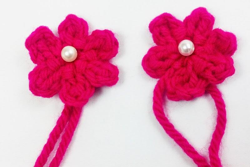 crochet paso a paso