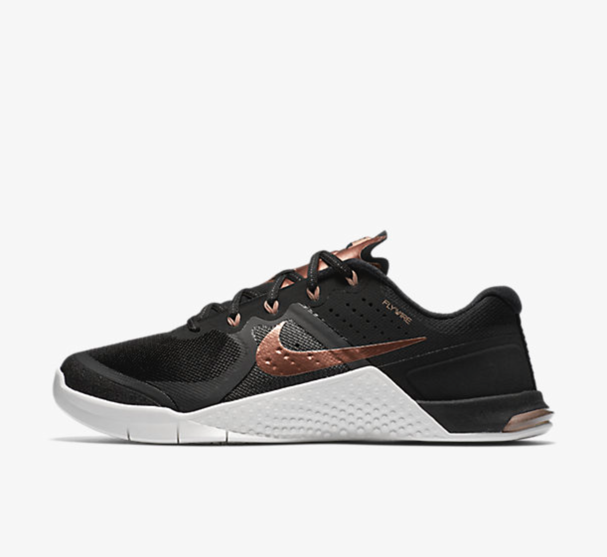6a094e1618d7a These two from Nike are super pretty. I have a soft sport for anything rose  gold. Nike Metcon 2 · Nike Air Zoom Strong