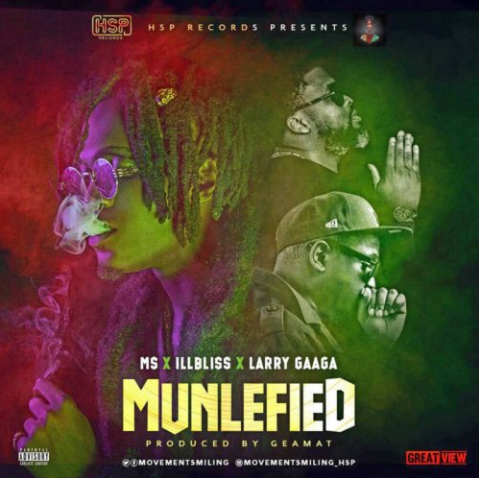 "MS – ""Munlefied"" ft illBliss & Larry Gaaga"