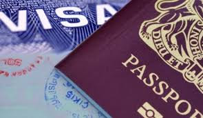 UK Visa Lottery Form, How to Get UK Visa