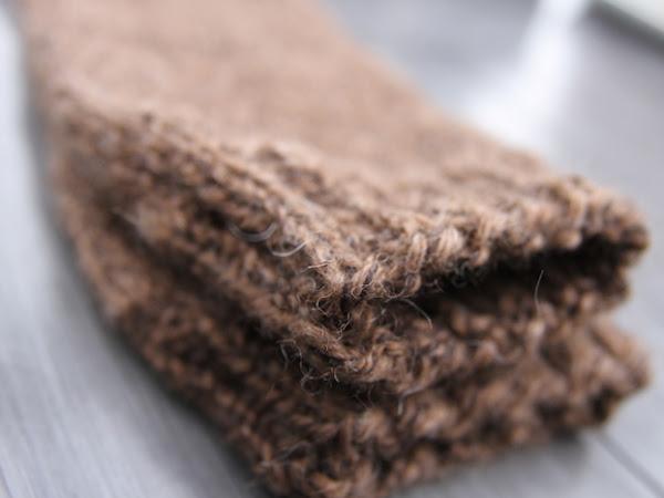 Suklaiset sukat