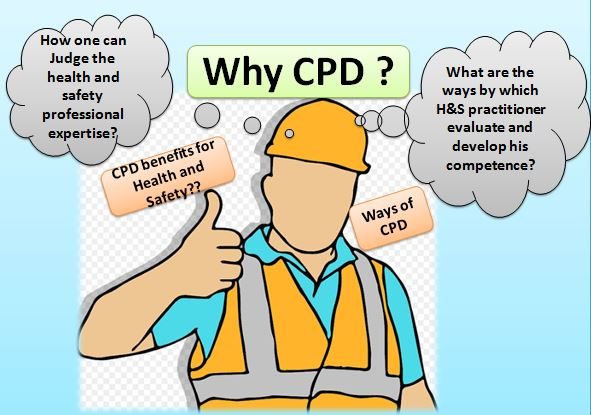 useful of cpd