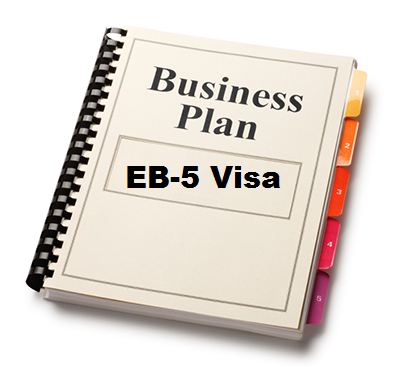 Eb5 business plan writer