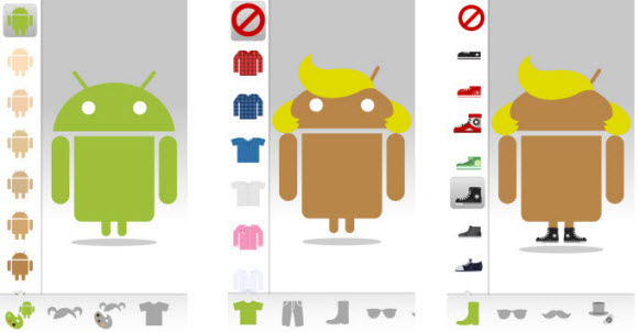Create Your Own Android Apps For Free Android Apps
