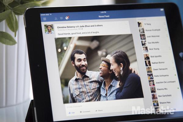 Facebook Ra Đời Thuật Toán Ưu Tiên Bài Viết Chất Lượng