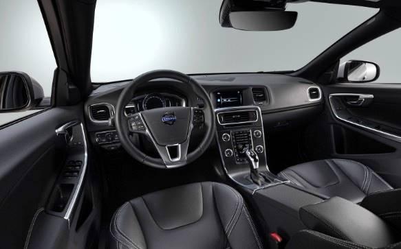2017 Volvo S60 Polestar Price Review