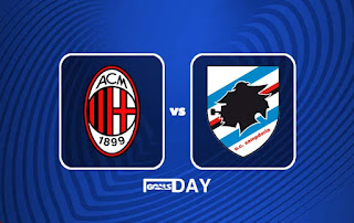 AC Milan vs Sampdoria – Highlights