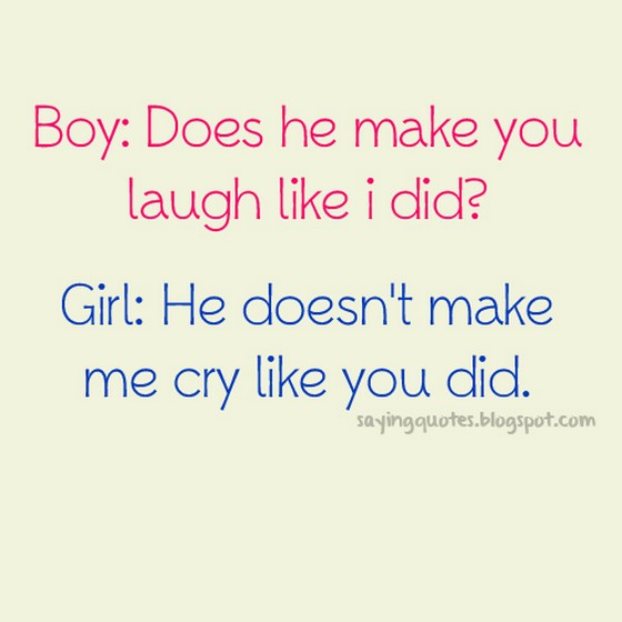 Quotes About A Boy You Like