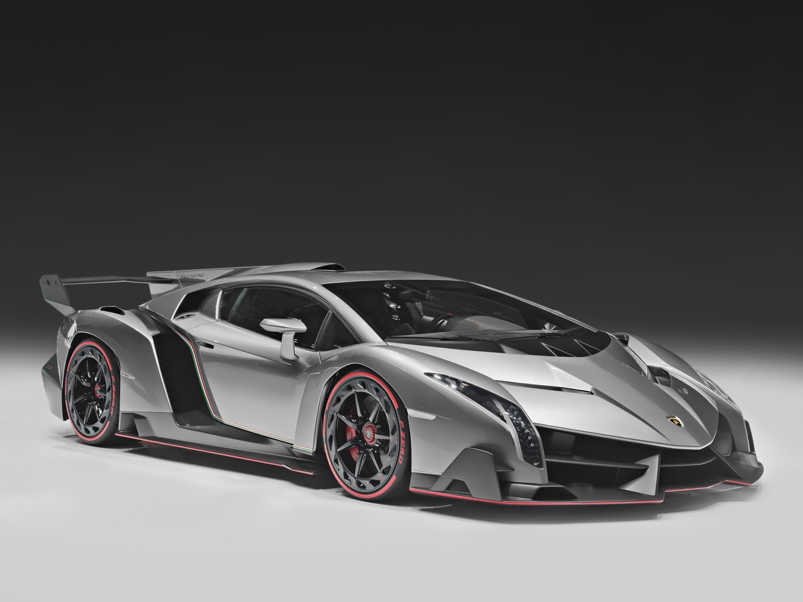 Lamborghini_Veneno_Top Cars 2015