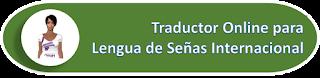 Traductor Online a Lengua de Señas
