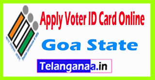 How to Apply Voter ID Card in Goa State