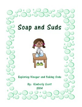 https://www.teacherspayteachers.com/Product/Soap-and-Suds-Vinegar-and-Baking-Soda-Chemical-Reaction-Experiment-726035