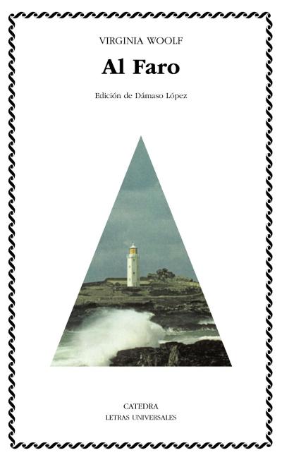 Literatura 1 Al Faro De Virginia Woolf
