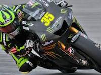 Hasil kualifikasi motogp 21 agustus 2016 Cal Crutchlow Pemenang dan juara Valentino Rossi no 2