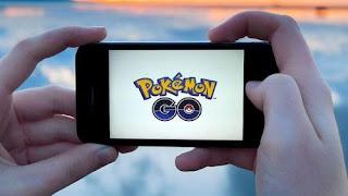 Cara Main Pokemon GO di Android RAM 512 MB No Lag