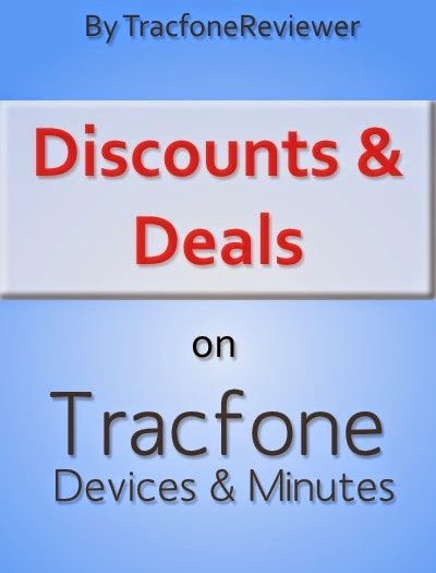 Tracfone sales and discounts graphic