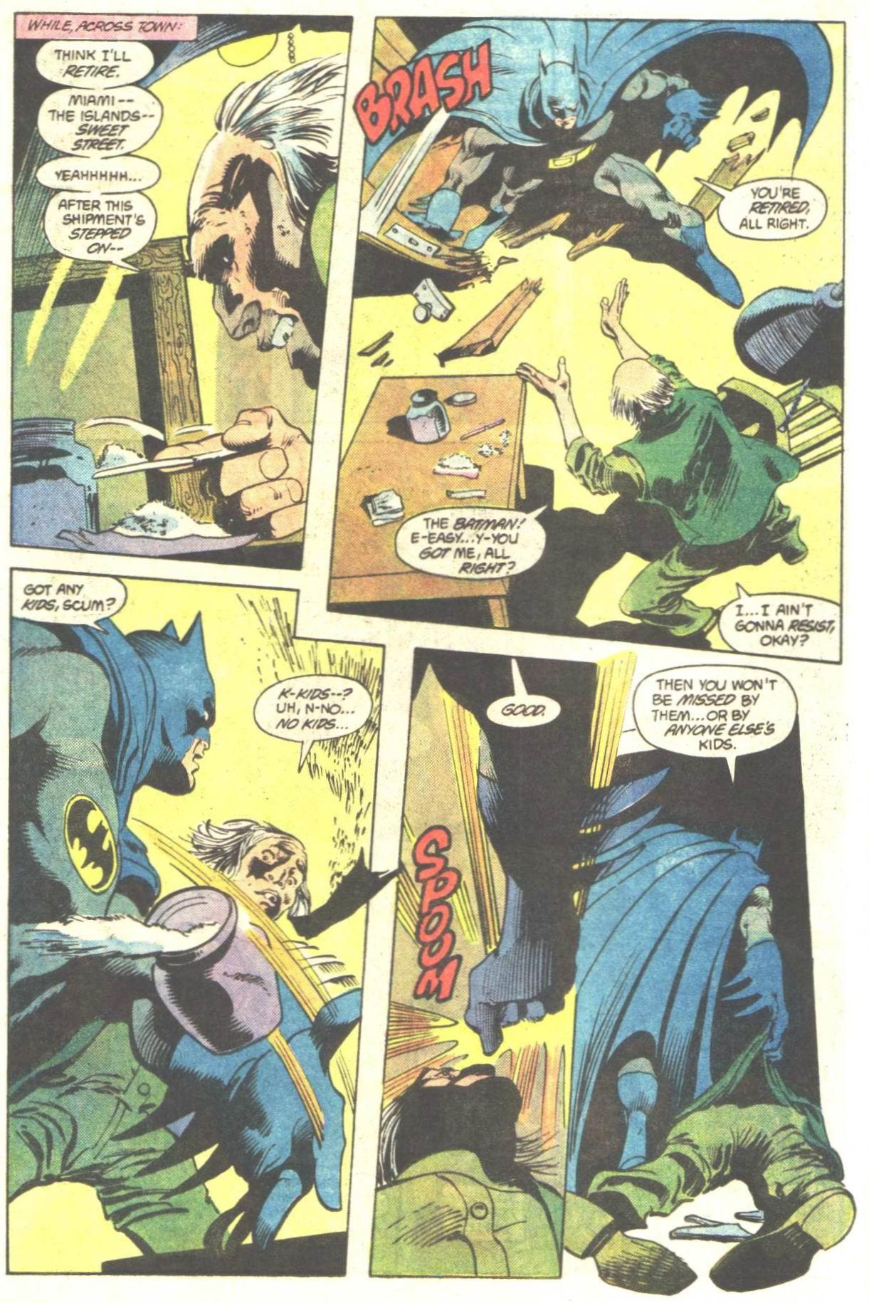 Detective Comics (1937) 561 Page 15