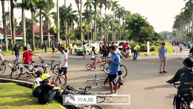 3 Jenis Olahraga Ini Paling Diminati Orang Indonesia! Apa Saja?