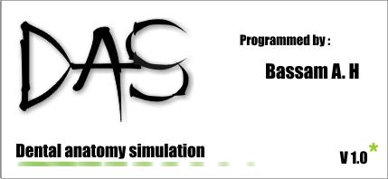 3D Dental Anatomy Simulation for PC