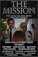 Josh Roush, The Mission, Short Movie