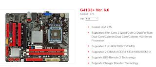 Memasang RAM DDR 3 12800