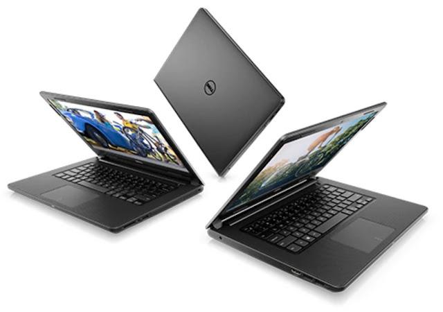 Daftar Harga laptop Dell Termurah di Tahun 2019