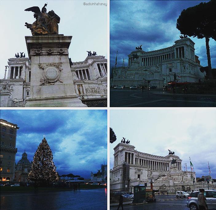 Monumento Vittorio Emanuelle