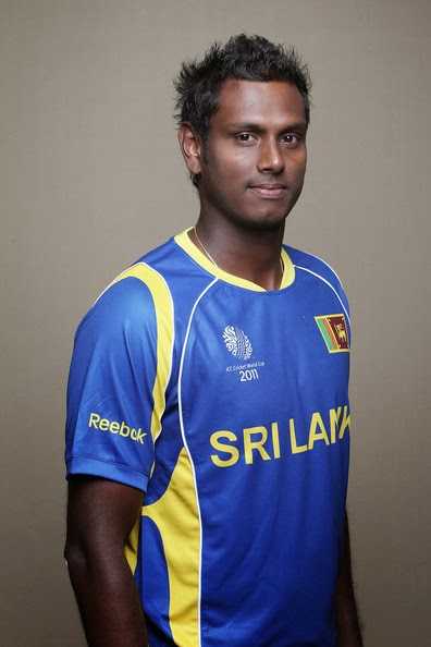 Angelo Mathews HD Wallpapers - Cricket HD Wallpapers ...