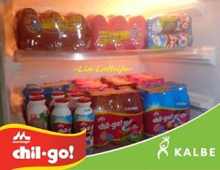 Solusi Jitu Menyiapkan Bekal Masa Depan Si Kecil Bersama Morinaga Chil-Go!