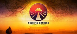 Pechino Express 2017 cast