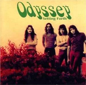 Odyssey - Setting Forth