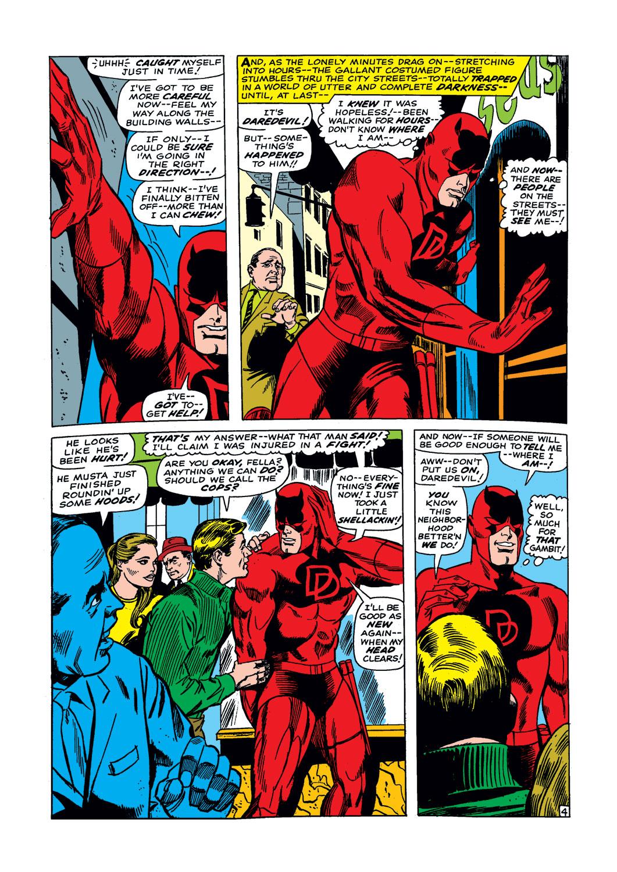 Daredevil (1964) 31 Page 4