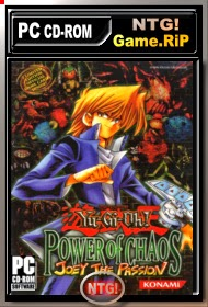 Game joey power mf yugioh of chaos download passion the