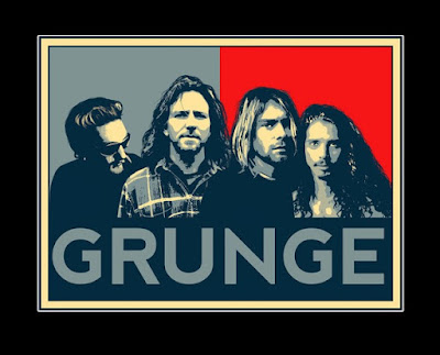 Let's Countdown Thee 50 Greatest Grunge Albums In Musique History!