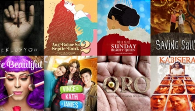 MMFF 2016 Day 1: Box Office Top grosser, Earnings and Ranking