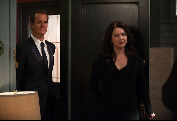 Review del capítulo 5x11 de Parenthood, Promises.