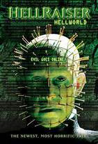 Watch Hellraiser: Hellworld Online Free in HD