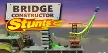 Bridge Constructor Stunts Apk