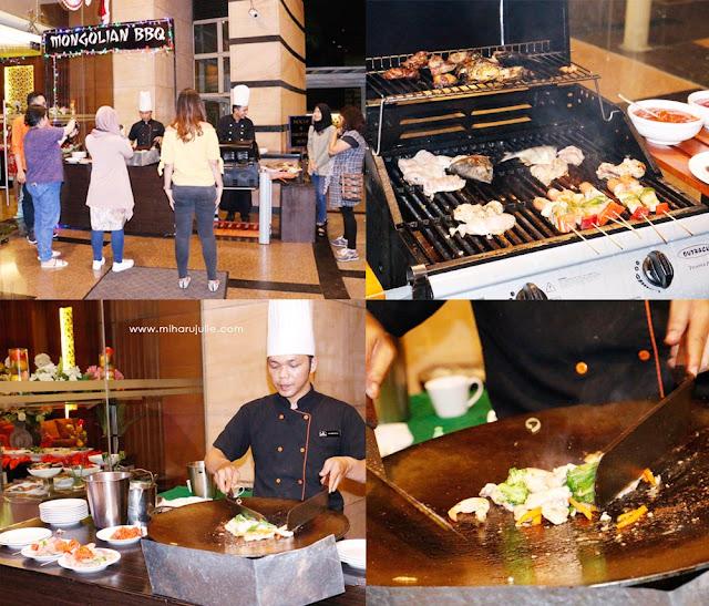 BEST WESTERN hotel Mangga Dua