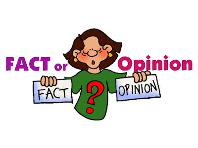 Membedakan Fakta dan Opini Bahasa Indonesia Beserta Soal dan Jawaban