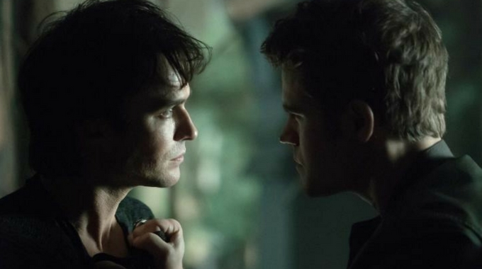 Review del 8x10 de The Vampire Diaries