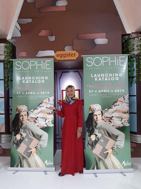 Katalog Mei 2019 Sophie Paris