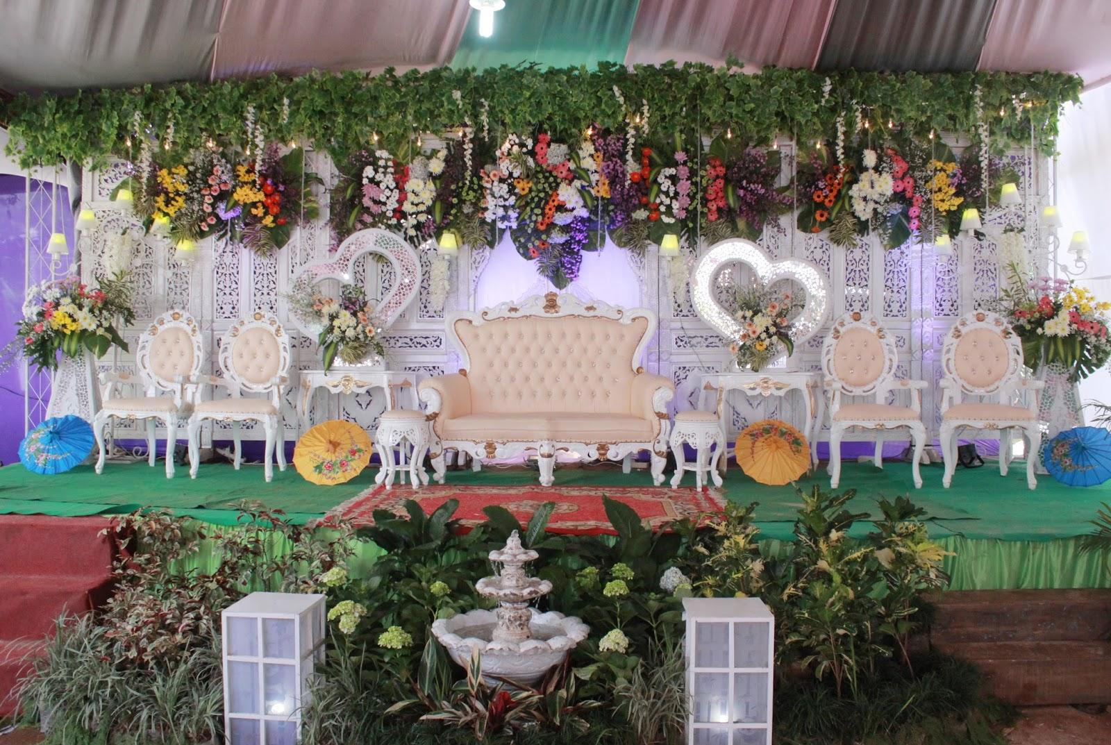 paket pernikahan lengkap dan murah area
